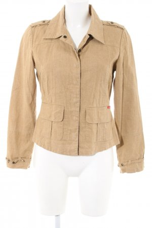 XX BY MEXX Safari Jacket natural white business style
