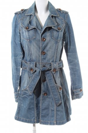 XX BY MEXX Quilted Coat blue casual look