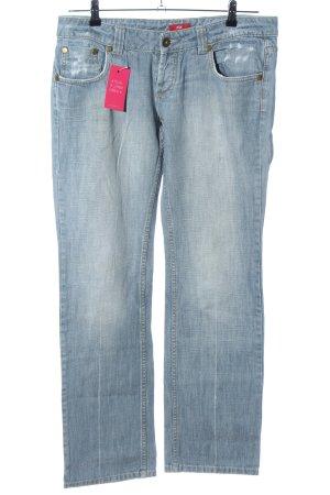 XX BY MEXX Straight-Leg Jeans blau Casual-Look