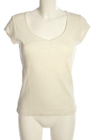 XX BY MEXX T-shirt blanc style décontracté