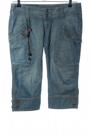 XX Jeans 3/4 Length Jeans blue casual look