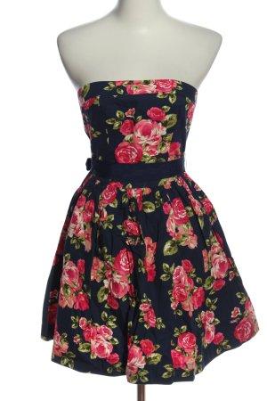 xxi schulterfreies Kleid