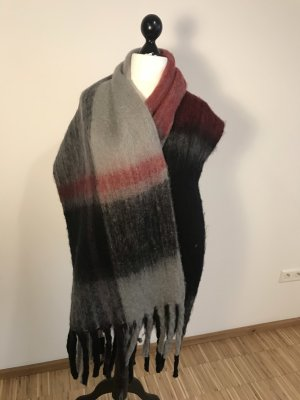 Alexandra Woolen Scarf multicolored