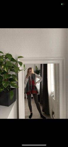 H&M Wollen sjaal veelkleurig