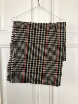 Asos Woolen Scarf multicolored