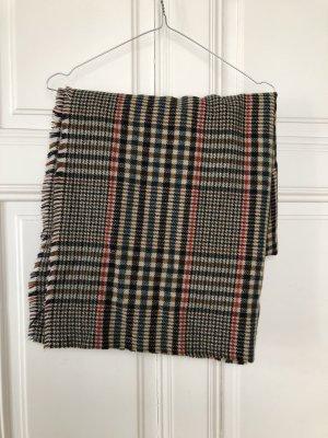 Asos Bufanda de lana multicolor