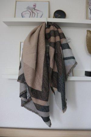Parfois Woolen Scarf multicolored
