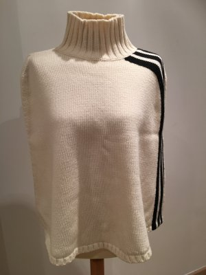 Y-3 Poncho 100% wolle made in italy