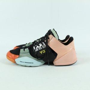 Y-3 Sneaker Gr. 38 bunt Modell: Kanja (20/06/107*)