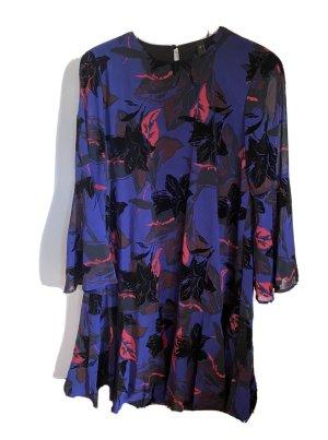 Y.A.S Kleid mit Muster M