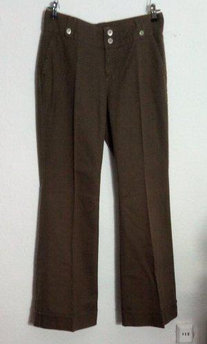 Y.O.U. Stylische Jeans Hose Größe 38 Braun