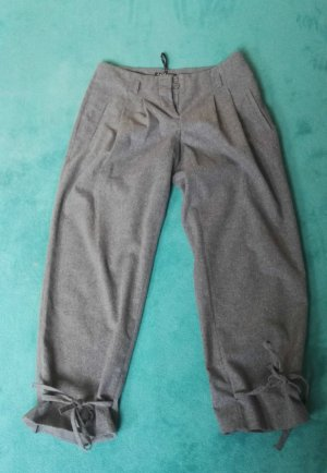 Apart Harem Pants dark grey