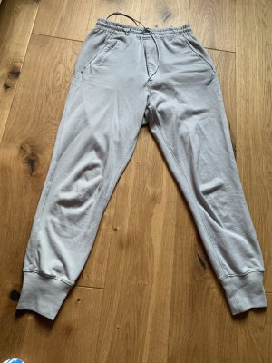 Adidas Y3 Trackies grey