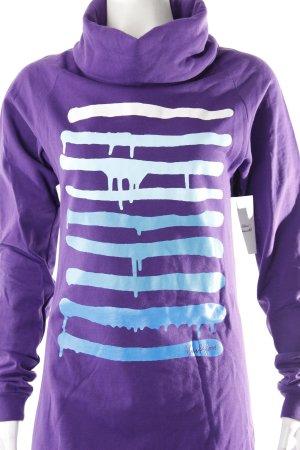 YackFou Sweatshirt mehrfarbig
