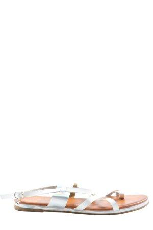 Yamamay Sandalo Dianette bianco Colore sfumato stile casual