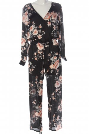 Yamamay Langer Jumpsuit allover print casual look