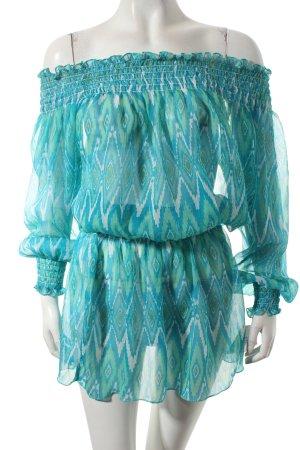 Yamamay Strandkleid mehrfarbig