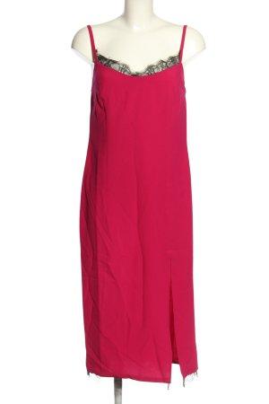 Yana Lukacher Trägerkleid pink Casual-Look