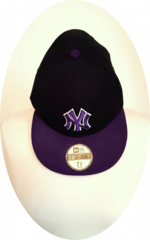 Yankee Cap von New Era