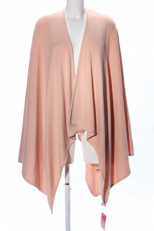 Yarell Poncho nude Casual-Look