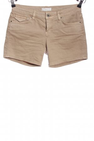 Yargici Jeansshorts creme Casual-Look