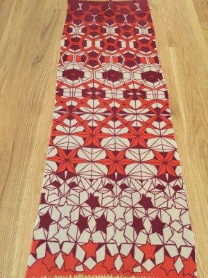 Yarnz Sciarpa in cashmere multicolore