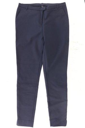 YAS Pantalone blu-blu neon-blu scuro-azzurro Cotone