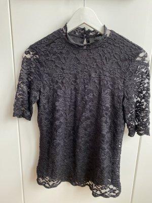 YAS spitzen Shirt