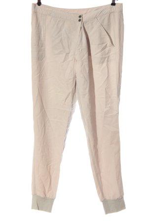 Yaya Baggy Pants cream elegant