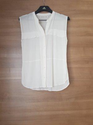 Yaya Blusa bianco sporco