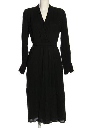 Yaya Abito blusa nero elegante