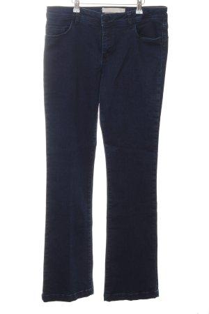 Yaya Boot Cut Jeans blau Casual-Look