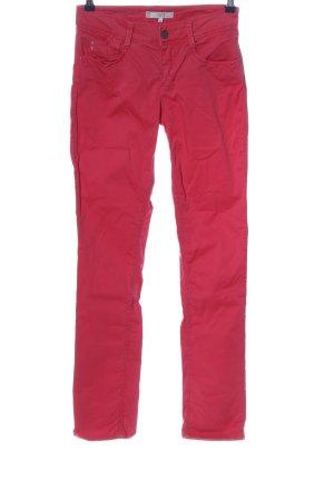 Yaya Five-Pocket-Hose pink Casual-Look