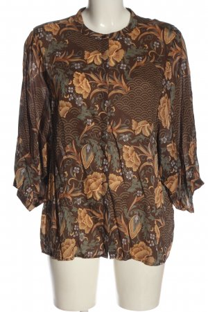 Yaya Shirt Blouse allover print elegant