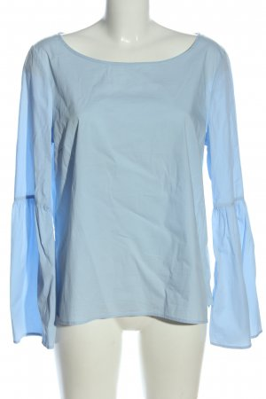 Yaya Hemd-Bluse blau Casual-Look