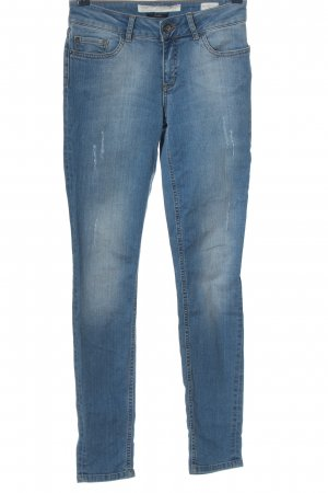 Yaya Low Rise Jeans blue casual look