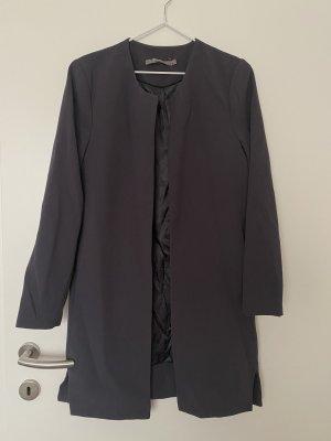 Yaya Between-Seasons-Coat dark grey