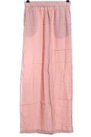 Yaya Maxirock pink Casual-Look
