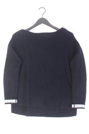 Yaya Oversized Sweater blue-neon blue-dark blue-azure