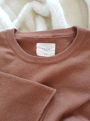 Yaya Oversized Shirt rose-gold-coloured