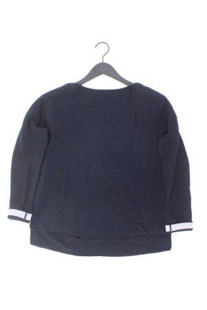 YAYA Pullover blau Größe XS