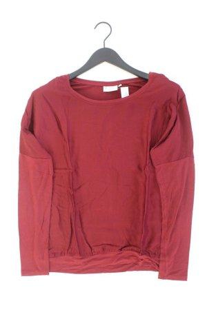 YAYA Shirt rot Größe M