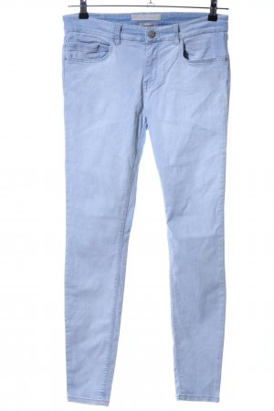 Yaya Skinny Jeans blau Casual-Look