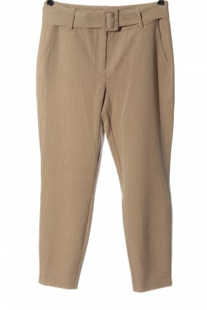 Yaya Jersey Pants nude elegant