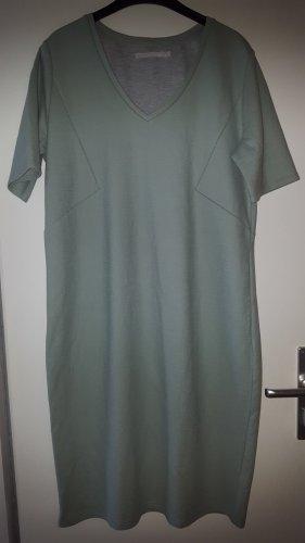 Yaya Sweat Kleid mintgrün Gr.XL