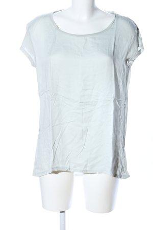 Yaya T-Shirt türkis Casual-Look