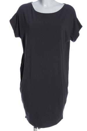 YAYAWoman Minikleid schwarz Casual-Look