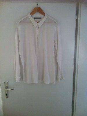 YAYAWOMEN Bluse Farbe weiss Grösse 44 NEU