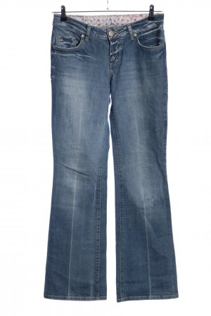 yaz Boot Cut Jeans blue casual look
