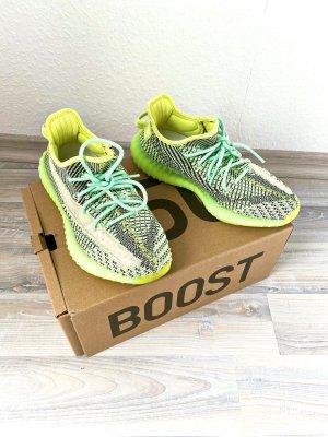 Yeezy boost 350 neon grün